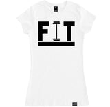 Women's FIT WEIGHT T Shirt