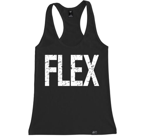 Women's FLEX Racerback Tank Top