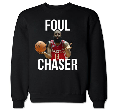 Men's Foul Chaser Crewneck Sweater