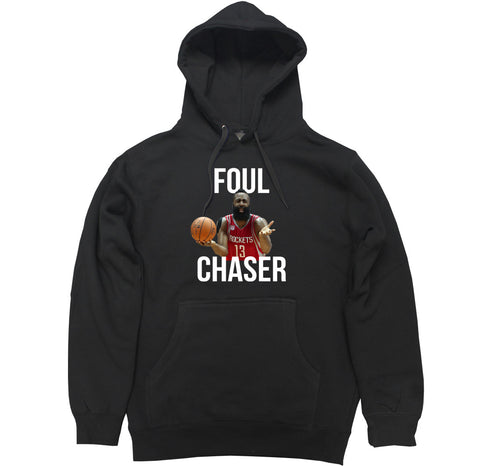 Men's Foul Chaser Pullover Hooded Sweater
