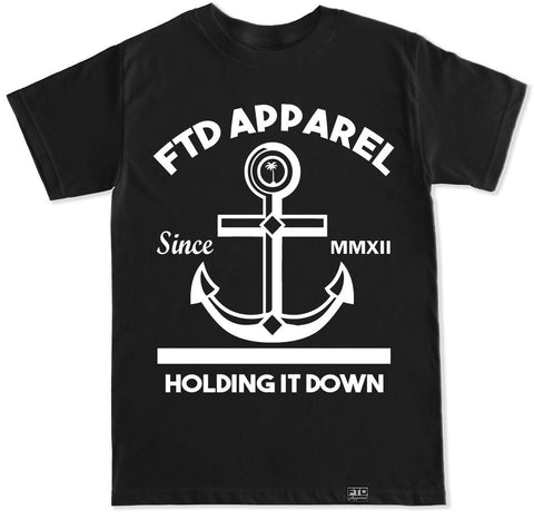 Men's FTD ANCHOR T Shirt