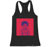 Women's GENERATION WHY Racerback Tank Top