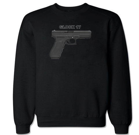 Men's Glock 17 Crewneck Sweater