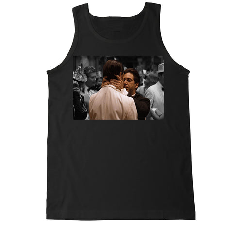 Men's GODFATHER 2 Tank Top