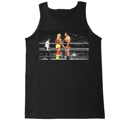 Men's HOGAN ANDRE Tank Top
