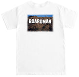 Men's Hollywood Boardman T Shirt