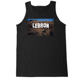 Men's Hollywood LeBron Tank Top