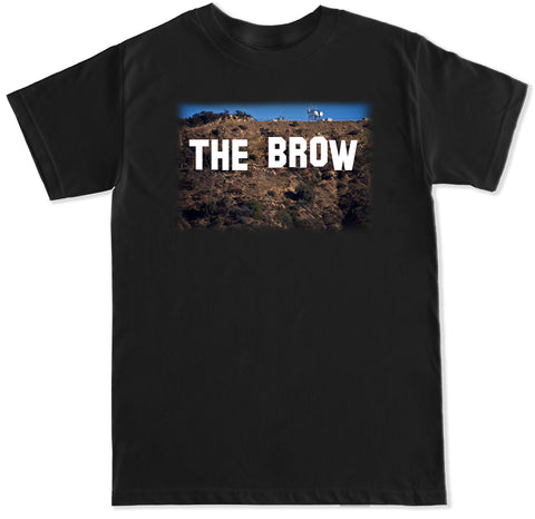 Men's Hollywood The Brow T Shirt