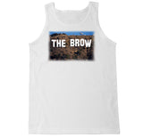 Men's Hollywood The Brow Tank Top