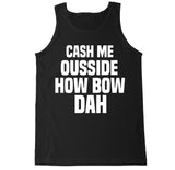Men's HOW BOW DAH Tank Top