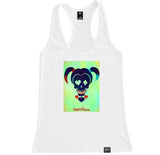 Women's HARLEY QUINN SQUAD Racerback Tank Top