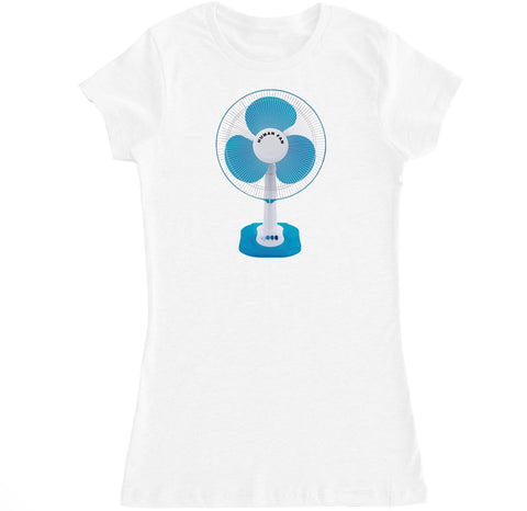 Women's Human Fan T Shirt
