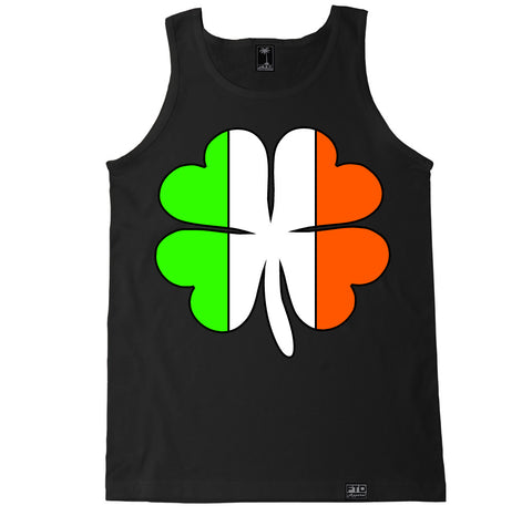 Men's IRISH CLOVER Tank Top