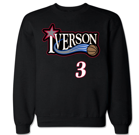 Men's IVERSON Crewneck Sweater