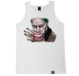 Men's JOKER SMILE Tank Top