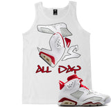 Men's J's All Day Alternate 6 Tank Top