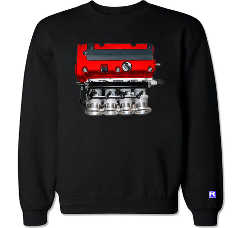 Men's K20 ITB Crewneck Sweater