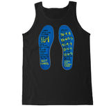 Men's KD 10 Insoles Tank Top