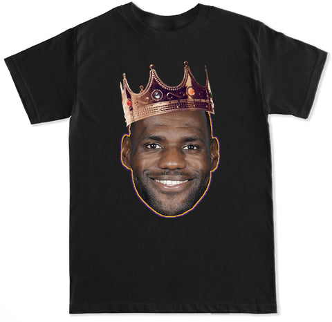 Men's King James T Shirt