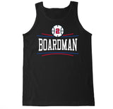 Men's LA Boardman Tank Top