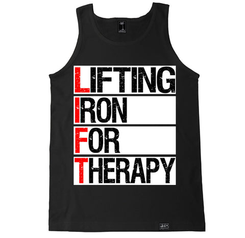 Men's LIFT THERAPY Tank Top