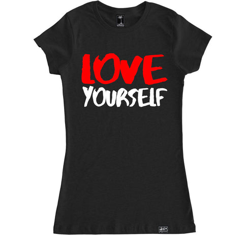 Women's LOVE YOURSELF T Shirt