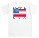 Men's Made in U.S.A. T Shirt
