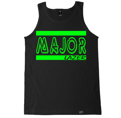 Men's MAJOR LAZER Tank Top