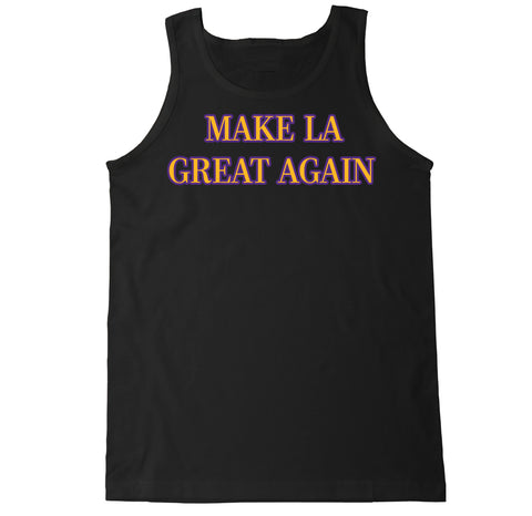 Men's Make LA Great Again Tank Top