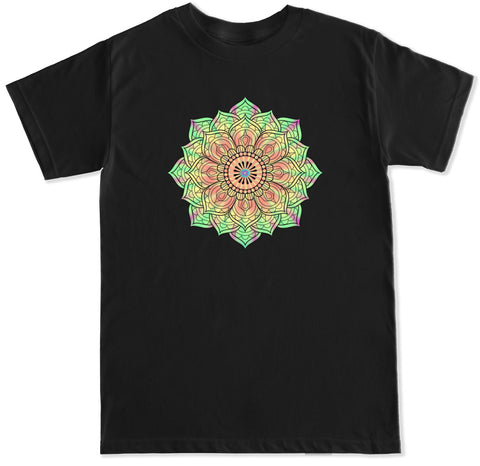 Men's MANDALA T Shirt