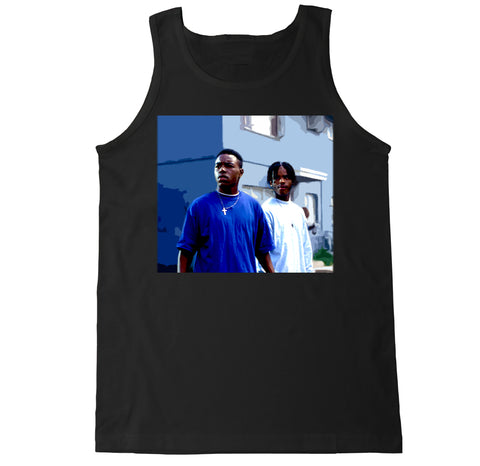 Men's MENACE Tank Top