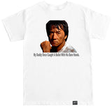 Men's JACKIE CHAN MY DADDY T Shirt
