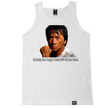 Men's JACKIE CHAN MY DADDY Tank Top