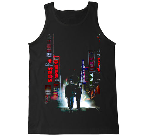 Men's OLD BOY Tank Top