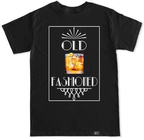 Men's OLD FASHIONED T Shirt