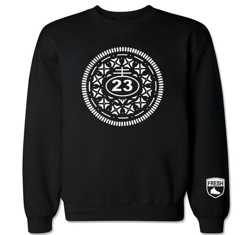Men's OREO Crewneck Sweater