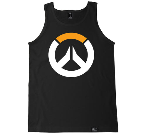 Men's OVERWATCH Tank Top