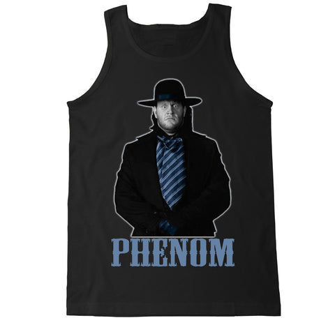 Men's PHENOM TAKER Tank Top