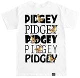 Men's PIDGEY T Shirt