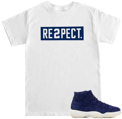 Men's RE2SPECT Box T Shirt