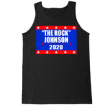 Men's THE ROCK 2020 Tank Top