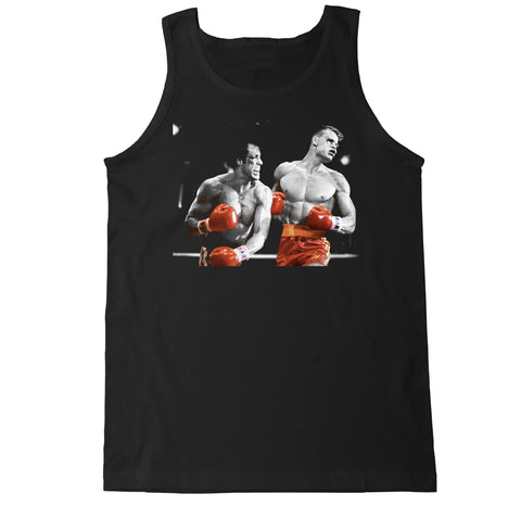 Men's ROCKY DRAGO Tank Top