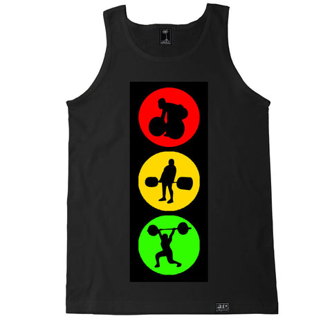 Men's READY SET SWOLE Tank Top