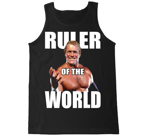 Men's RULER Tank Top