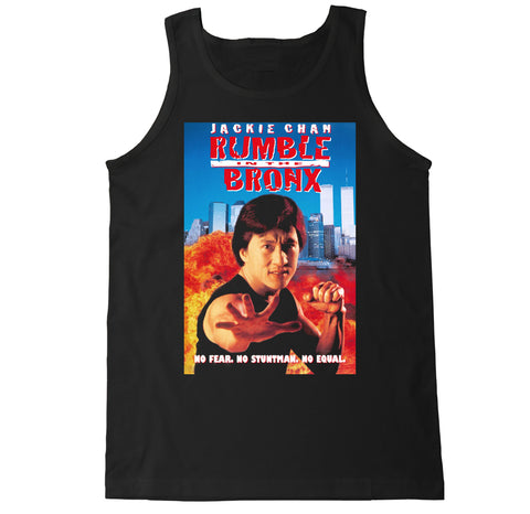Men's RUMBLE Tank Top