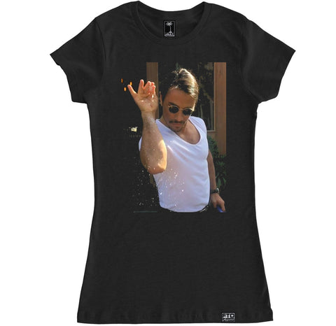 Women's SALT BAE T Shirt