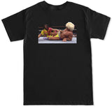 Men's Savage Flair T Shirt