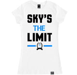 Women's SKY'S THE LIMIT T Shirt
