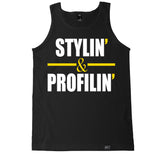 Men's STYLIN & PROFILIN Tank Top