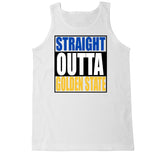 Men's Straight Outta Golden State Tank Top